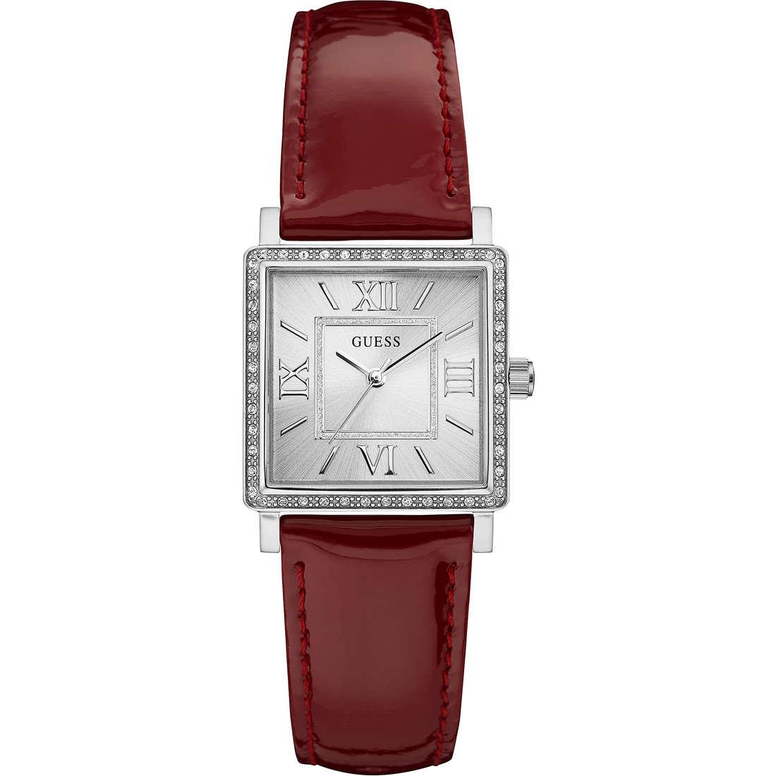 orologio solo tempo donna Guess W0829L2