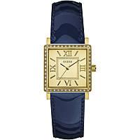 orologio solo tempo donna Guess W0829L5