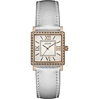 orologio solo tempo donna Guess W0829L8