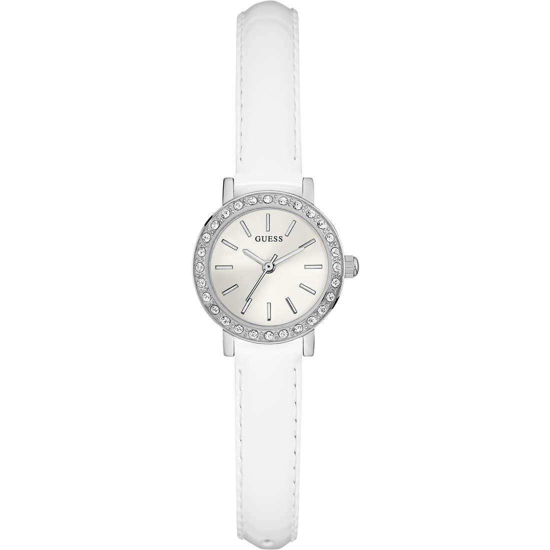 orologio solo tempo donna Guess W0885L1