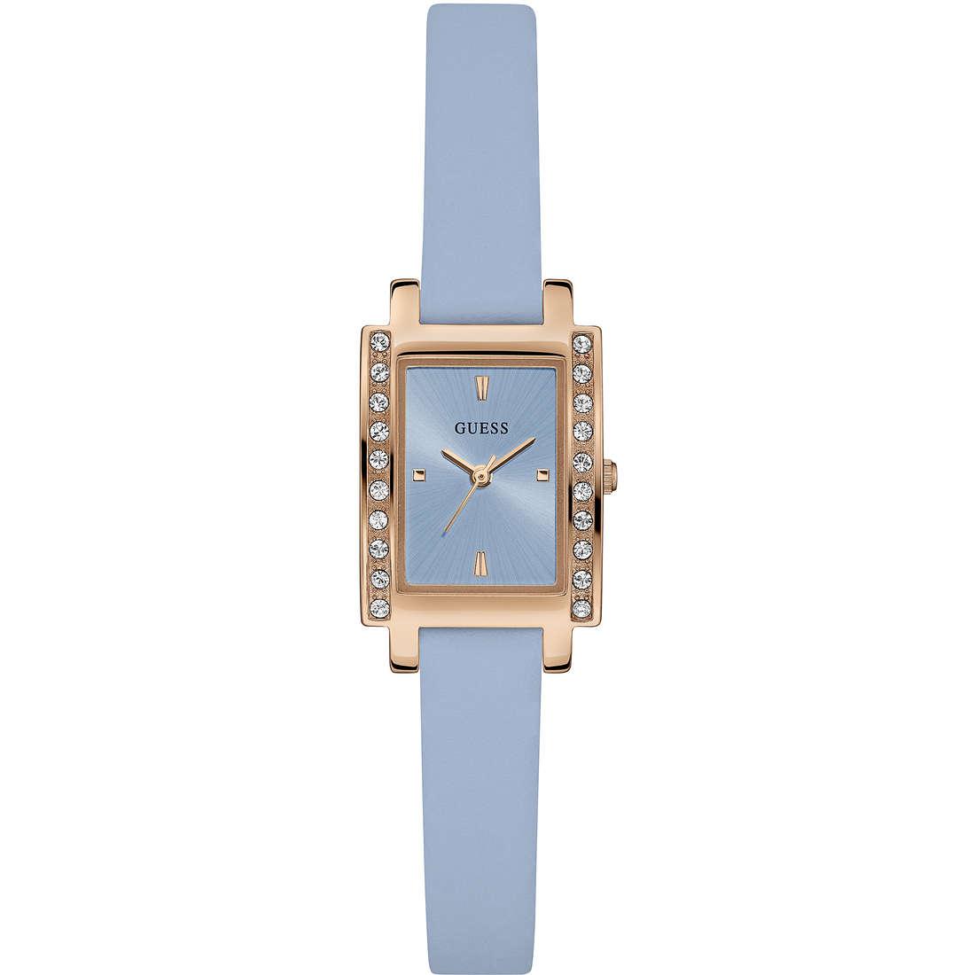 orologio solo tempo donna Guess W0888L5
