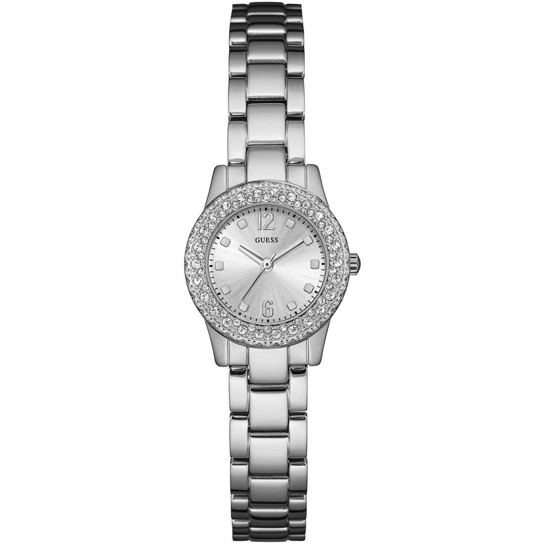 orologio solo tempo donna Guess W0889L1