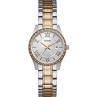 orologio solo tempo donna Guess W0985L3