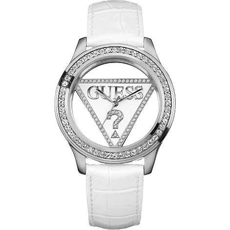 orologio solo tempo donna Guess W10216L1