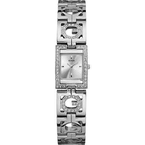 orologio solo tempo donna Guess W10225L1