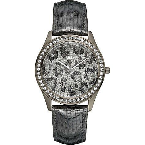 orologio solo tempo donna Guess W10239L1