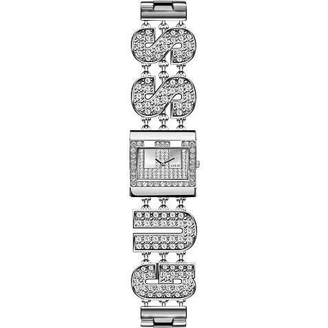 orologio solo tempo donna Guess W10264L1