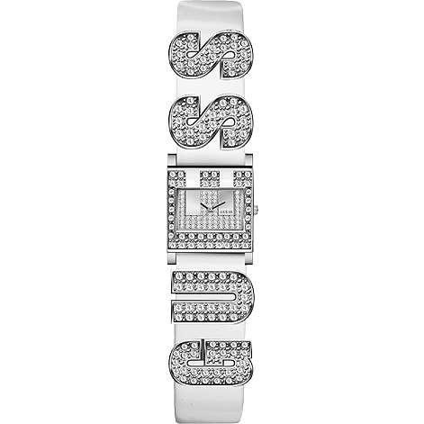 orologio solo tempo donna Guess W10610L1