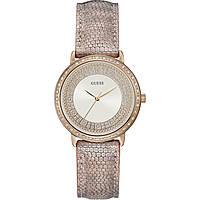 orologio solo tempo donna Guess W1064L2