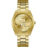 orologio solo tempo donna Guess W1082L2