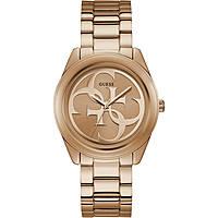 orologio solo tempo donna Guess W1082L3