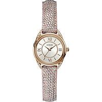 orologio solo tempo donna Guess W1085L1