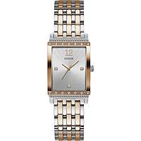 orologio solo tempo donna Guess W1091L3