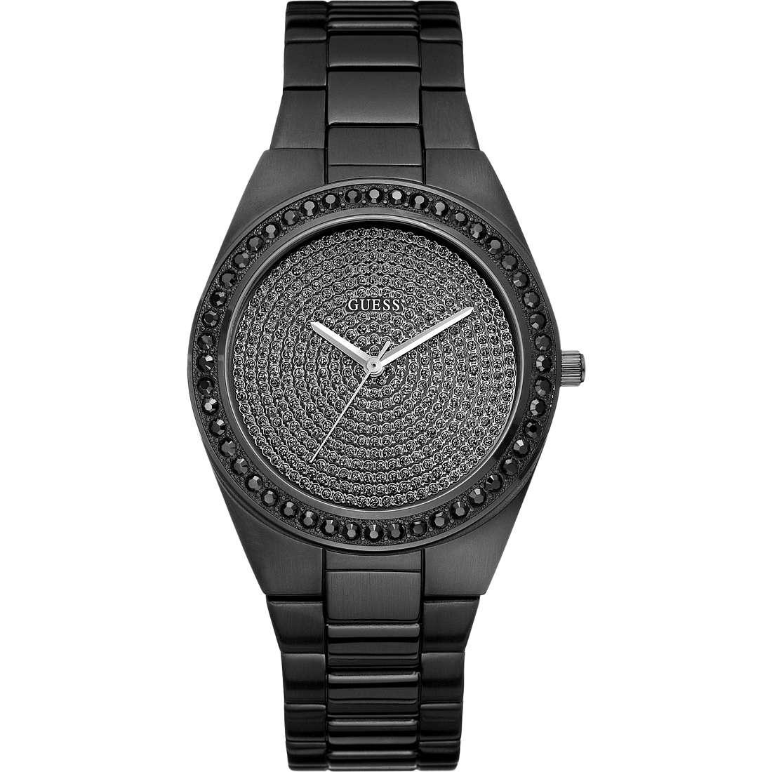 orologio solo tempo donna Guess W11173L1