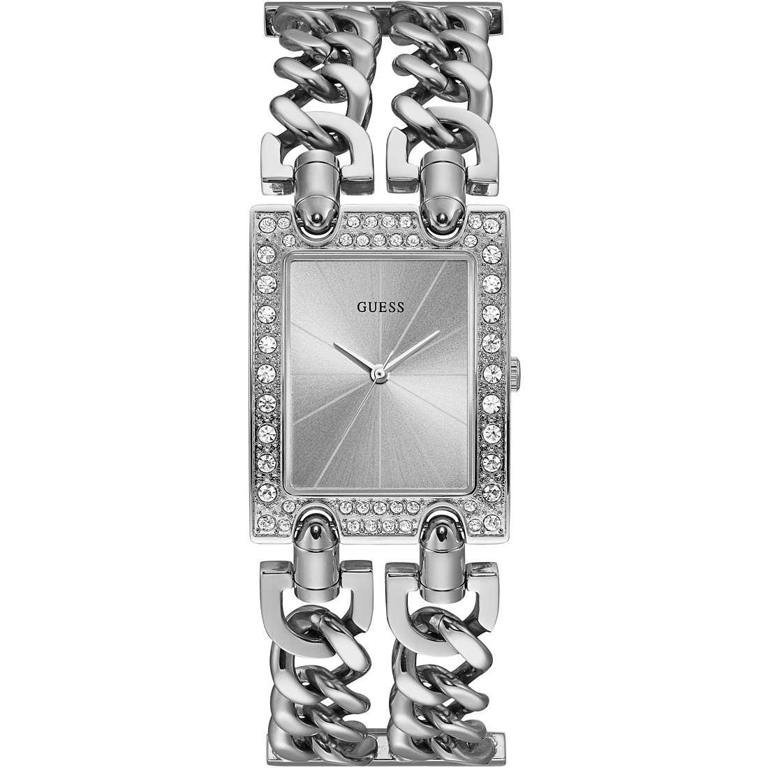 orologio solo tempo donna Guess W1121L1