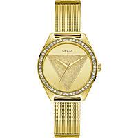 orologio solo tempo donna Guess W1142L2