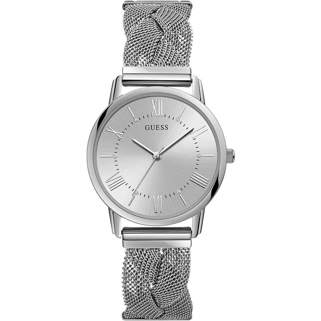 orologio solo tempo donna Guess W1143L1