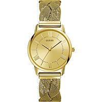 orologio solo tempo donna Guess W1143L2