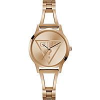 orologio solo tempo donna Guess W1145L4