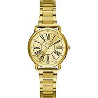 orologio solo tempo donna Guess W1148L2