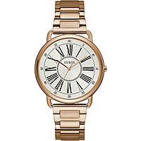 orologio solo tempo donna Guess W1149L3