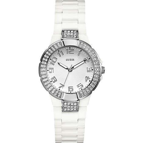orologio solo tempo donna Guess W11611L1
