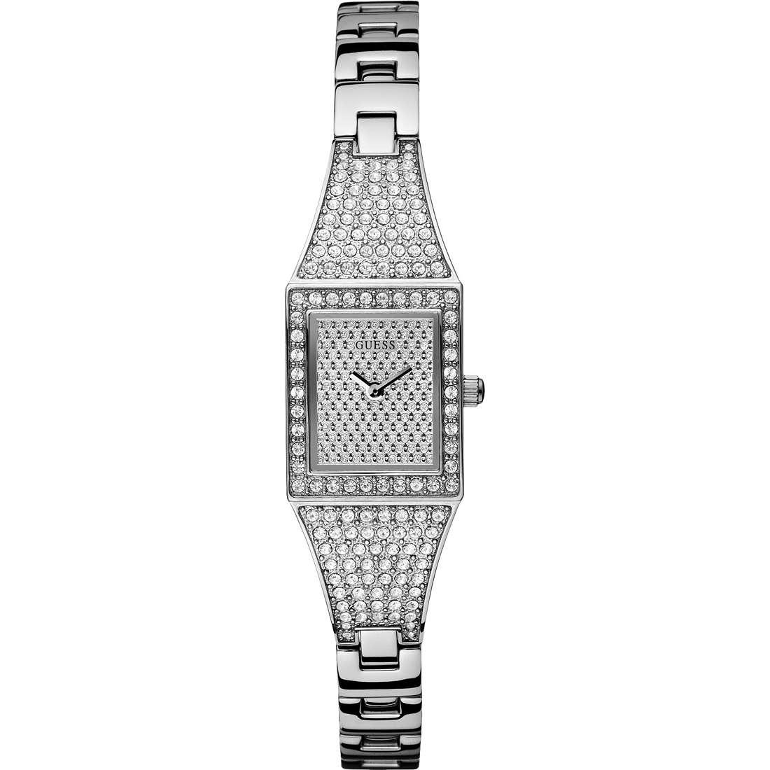 orologio solo tempo donna Guess W12094L1