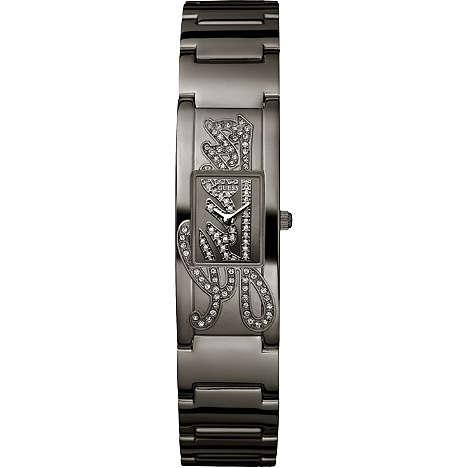 orologio solo tempo donna Guess W12097L2
