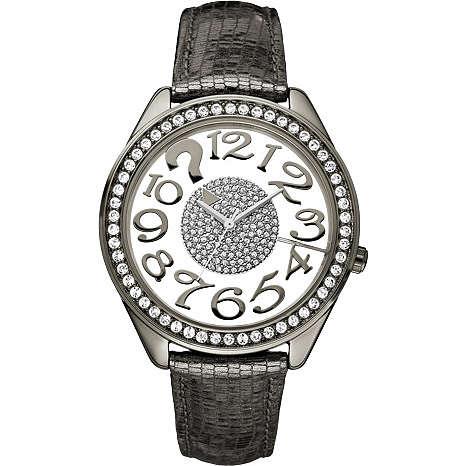 orologio solo tempo donna Guess W13096L2