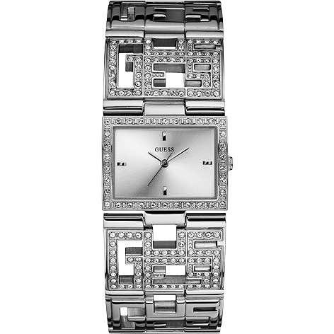orologio solo tempo donna Guess W13544L1