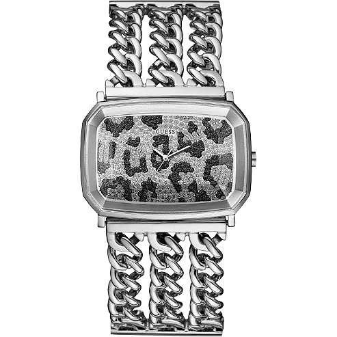 orologio solo tempo donna Guess W13560L1