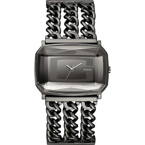 orologio solo tempo donna Guess W13560L2