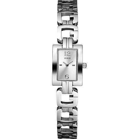 orologio solo tempo donna Guess W70022L1