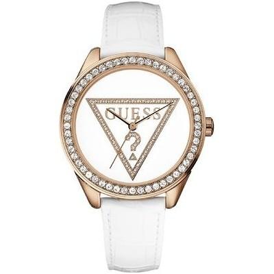 orologio solo tempo donna Guess W75030L1