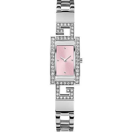 orologio solo tempo donna Guess W80031L3
