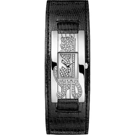 orologio solo tempo donna Guess W80055L1
