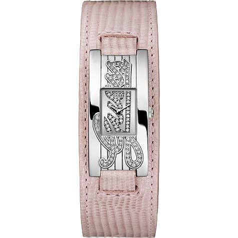 orologio solo tempo donna Guess W80055L4