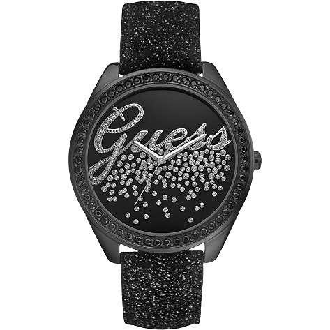 orologio solo tempo donna Guess W80070L1