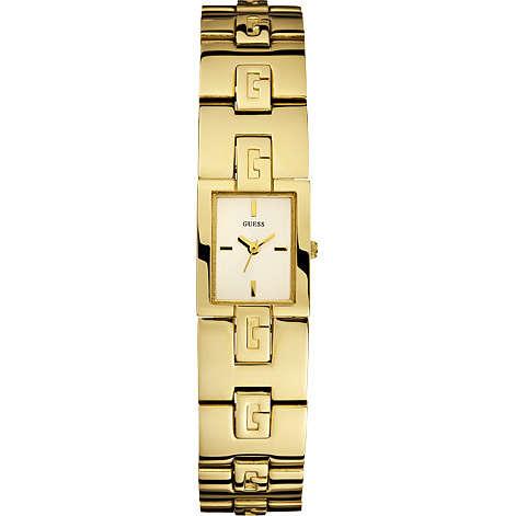 orologio solo tempo donna Guess W80071L1