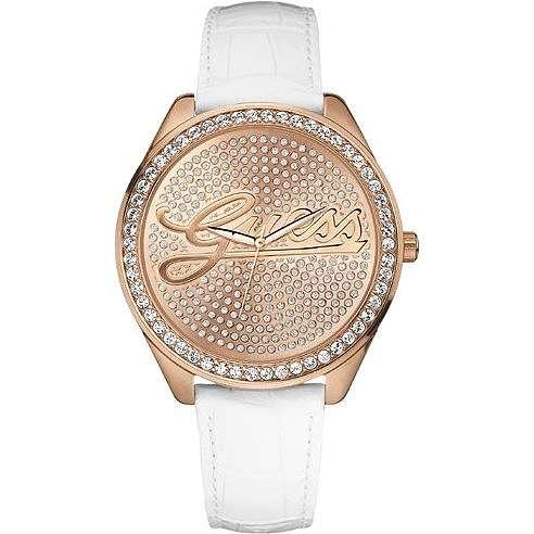 orologio solo tempo donna Guess W85038L1