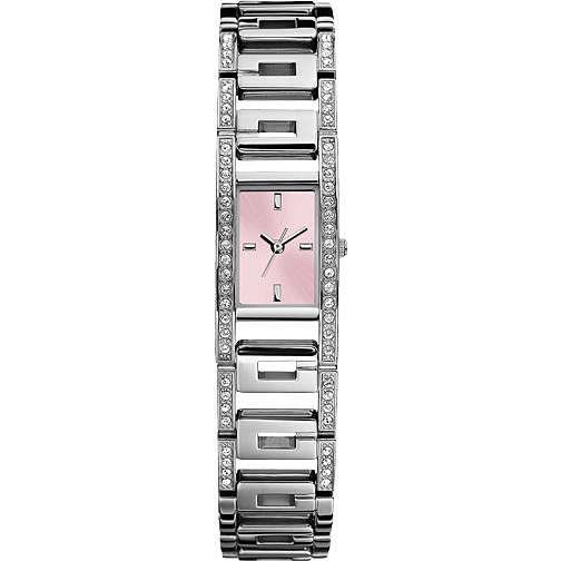 orologio solo tempo donna Guess W85050L2