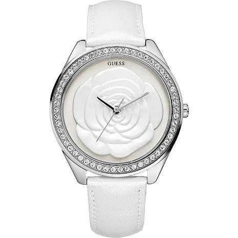orologio solo tempo donna Guess W85075L1