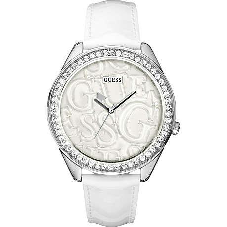 orologio solo tempo donna Guess W85098L1