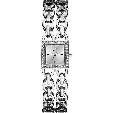 orologio solo tempo donna Guess W85100L1