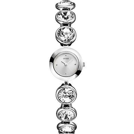 orologio solo tempo donna Guess W85101L1