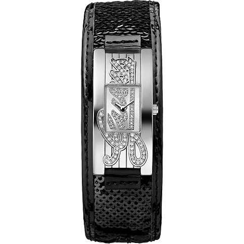 orologio solo tempo donna Guess W90055L1