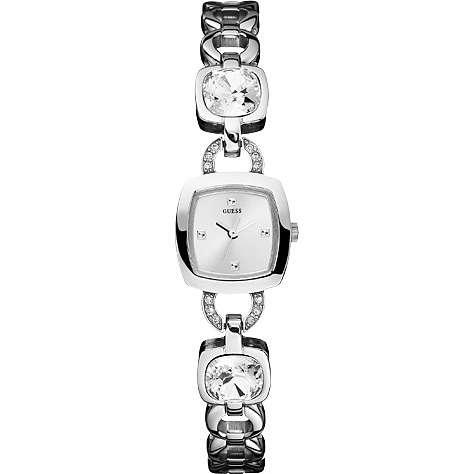 orologio solo tempo donna Guess W90071L1