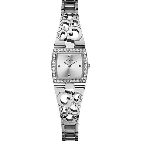 orologio solo tempo donna Guess W95082L1