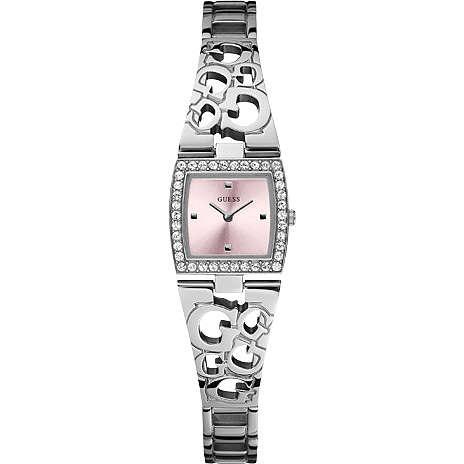 orologio solo tempo donna Guess W95082L2