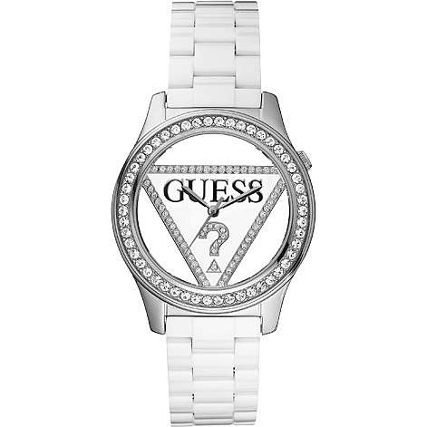 orologio solo tempo donna Guess W95105L1
